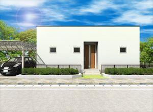 大牟田 M様邸