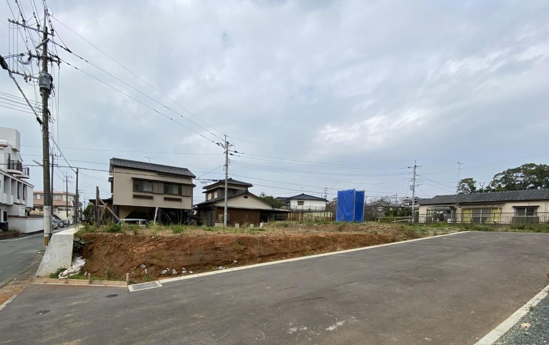 大牟田 鳥塚 2号地
