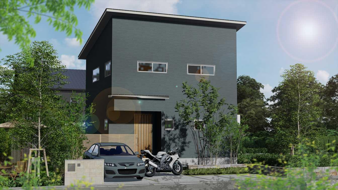 熊本市南区 Y様邸
