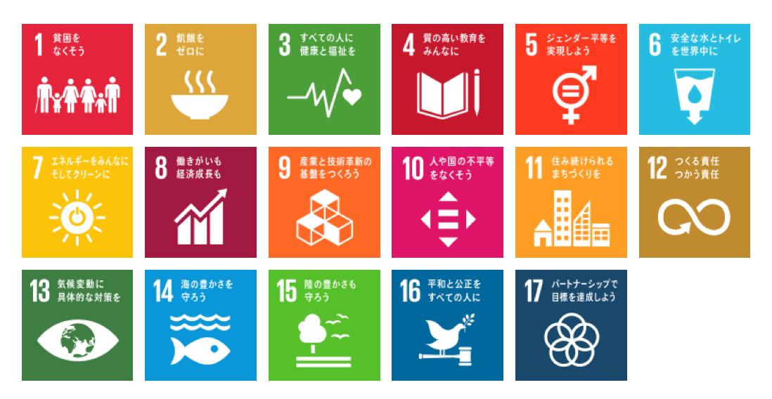 SDGsロゴマーク画像