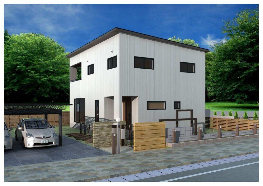【2階】北区M様邸